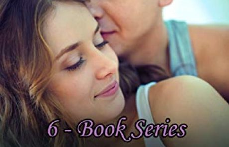 Confessions: 6 Book Series