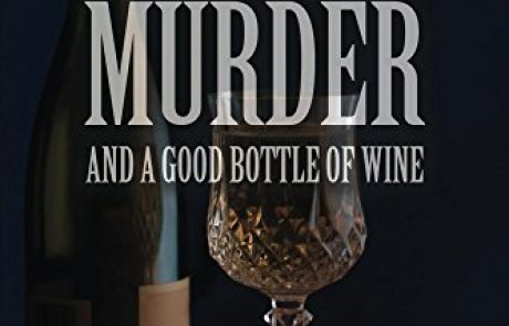 Love,Murder and a Good Bottle of Wine