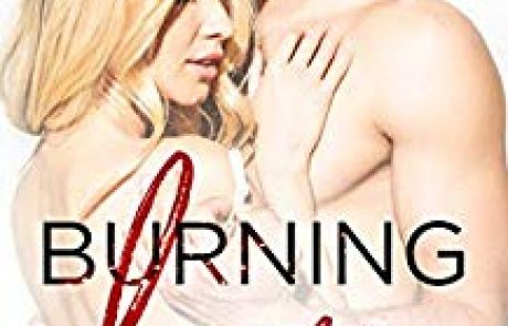 Book Review : Burning Love