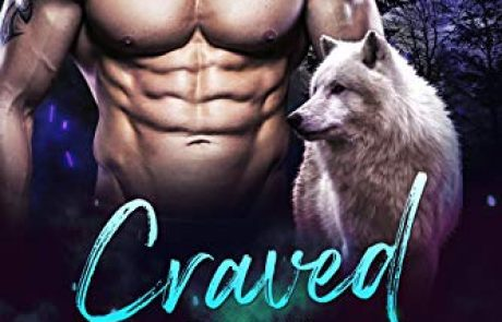 Craved By The Alpha Wolf