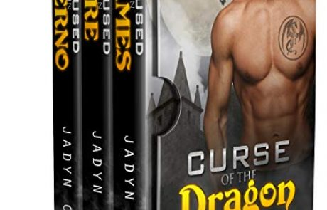 Curse of the Dragon: The Complete Box Set
