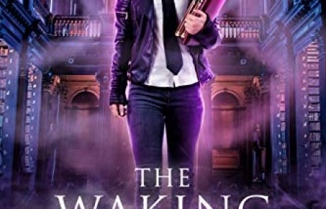 The Waking of Ghosts