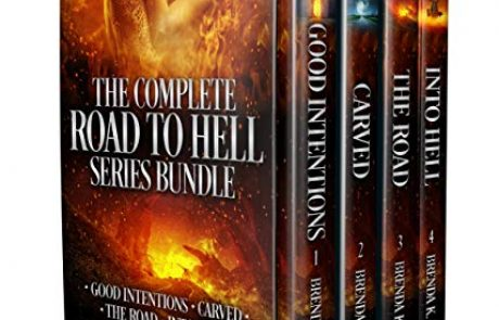 The Complete Road to Hell Series Bundle