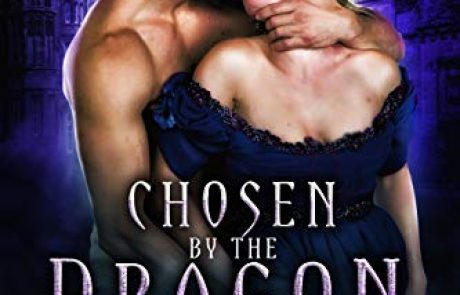 Chosen by the Dragon: Complete Collection