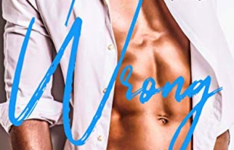 Mr. Wrong (The Clan McLeod Book 1)