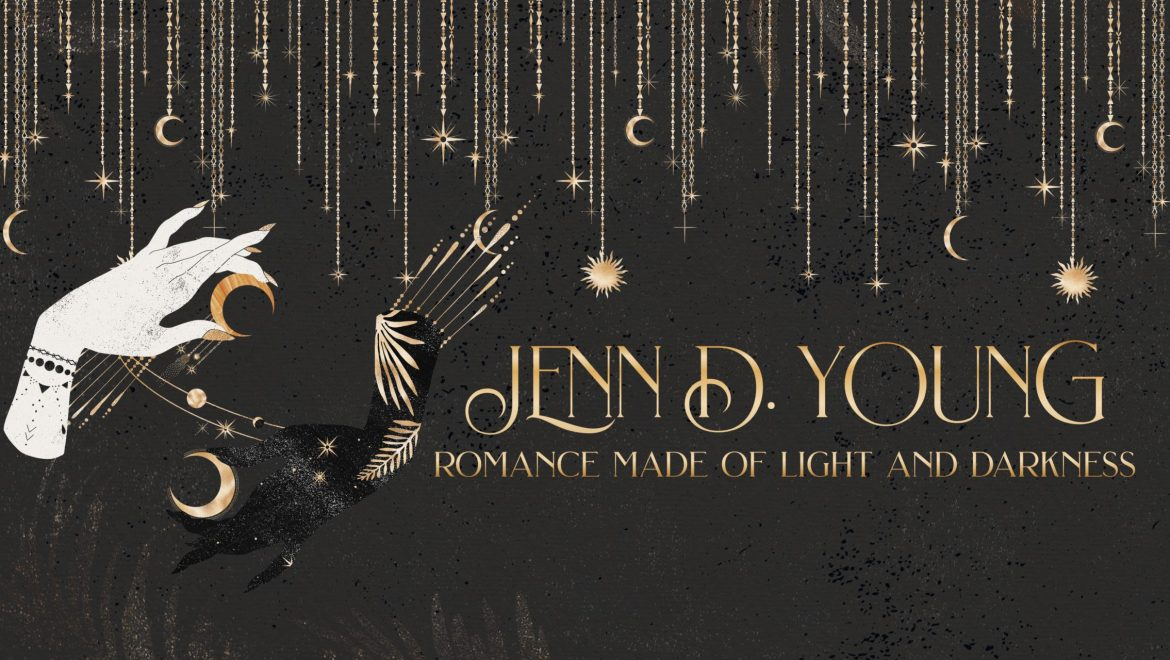 Jenn D. Young (Weekly Author Spotlight 1 March 2021)