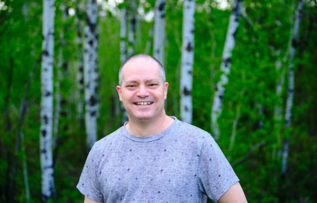 Stephen D. Edwards (Weekly Author Spotlight 29 March 2021)