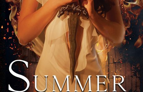 Summer Princess (Dark Fae Duet Book 1)