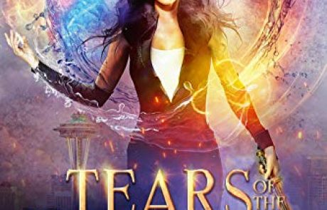 Tears Of The Phoenix (Rise Of The Phoenix Book 4)