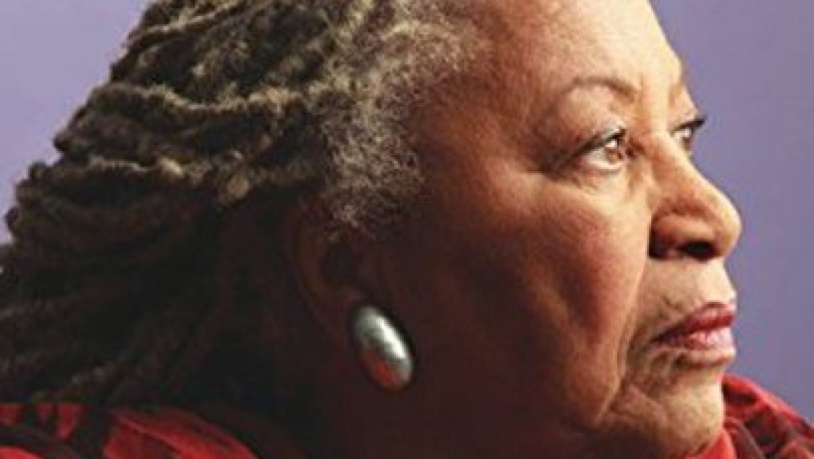 Toni Morrison Passes Away at 88