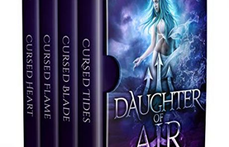 Daughter of Air: The Complete Series