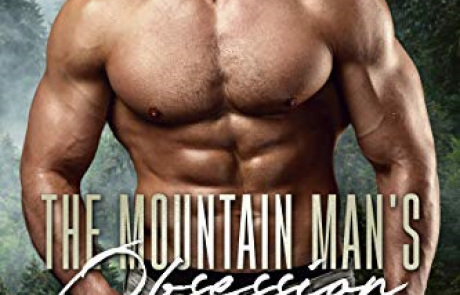 The Mountain Man's Obsession